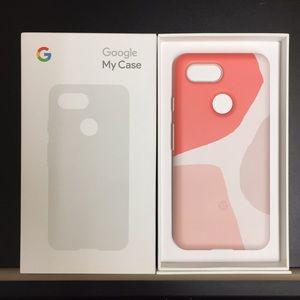 GOOGLE My Case 📱
